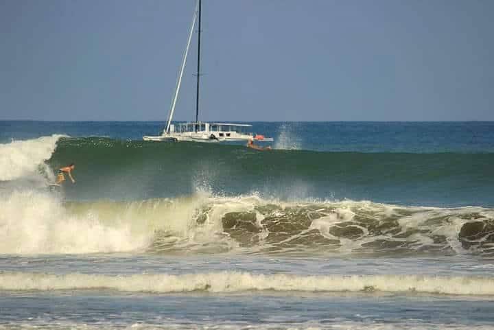 Ocean Swell Report